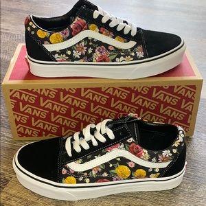 Vans Old Skool shoes for women